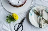 carob cake a
